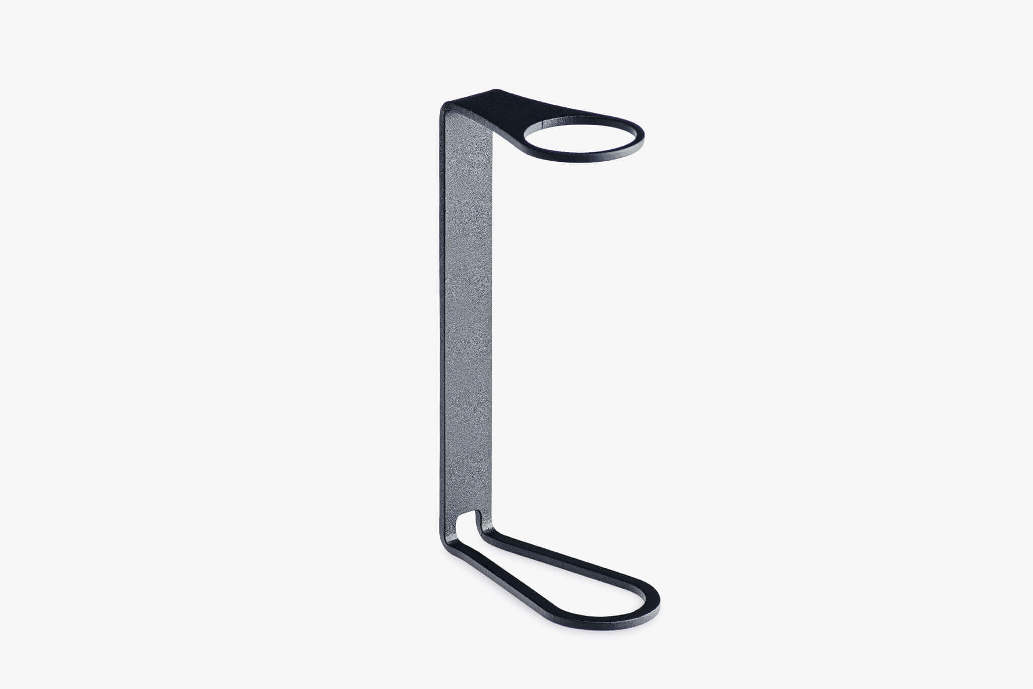 bottle-holder-semi-lockable-black