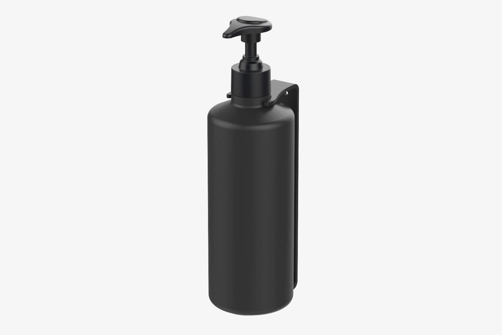 Bottle Holder Snap (ID.992)